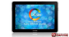 "Планшет Samsung Galaxy Tab 4 S 10.5 SM-T805 (Super Amoled 10.4""/ Samsung Exynos 5420 1,9GHz 8 Core/ RAM 3 GB/ 16 GB Storage)"