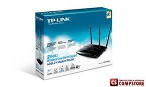 ADSL Modem TP-Link TD-W8980 Wireless N