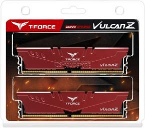 DDR4 Team Group T-Force Vulcan Z 16 GB 3200 MHz (8x2)
