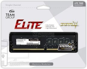 DDR4 Team Group Elite 16 GB 3200 MHz (TED416G3200C2201)