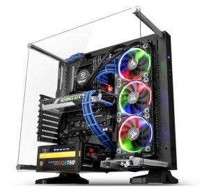 CompStar GanZZo Gaming PC
