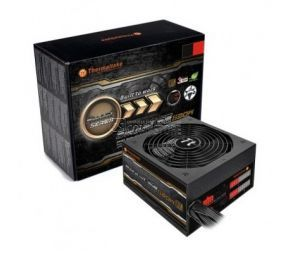 Thermaltake Smart SE 630W 80+ Bronze Power Supply