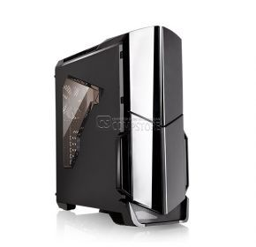 Kompüter CompStar Shadow (Intel® Core™ i5-7500/ DDR4 8 GB/ SSD 120 GB/ HDD 1 TB/  NVIDIA® GeForce® GTX1060 3 GB/ DVD/ Win10)