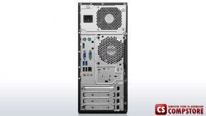 Lenovo ThinkCentre M700 (Intel® Core™ i7-6700/ DDR4 8 GB/ HDD 1 TB/ GeForce GT720 1 GB/ DVD RW)