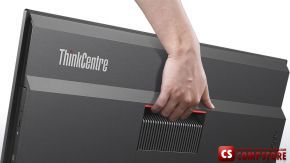 "Monoblok Lenovo ThinkCentre M700z (Intel® Core™ i3-6100T/ DDR3L 4 GB/ HDD 1 TB/ 20"" HD+/ Rambo/ Bluetooth/ Wi-Fi/ Windows 10)"