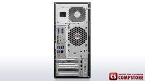 Lenovo ThinkCentre M900 (Intel® Core™ i7-6700/ DDR4 8 GB/ HDD 1TB + SSD 8GB/ GeForce GT720)