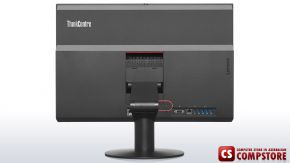"Monoblok Lenovo ThinkCentre M900z (Intel® Core™ i5-6400/ DDR3L 8 GB/ HDD 1 TB/ 23.8"" FHD/ Rambo/ Bluetooth/ Wi-Fi/ Windows 10)"