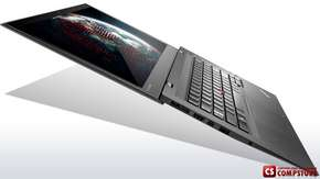 "Ультрабук Lenovo ThinkPad X1 Carbon (20A7A08ART) (Intel® Core™ i5-4200U/ 8 GB DDR3/ SSD 240 ГБ/ Intel HD4400 / LED 14"" / Wi-Fi/ Bluetooth/ Win8.1)"