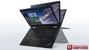 Lenovo ThinkPad X1 Yoga 1st Gen (20FCS2D000) (Intel® Core™ i7-6500U/ DDR4 8 GB/ SSD 256 GB/ 14 WQHD Touch IPS/ Bluetooth/ Wi-Fi/ Win 10 Pro)