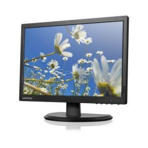 Lenovo ThinkVision E2054 İPS LED 19.5-inch (60DFAAT1EU)