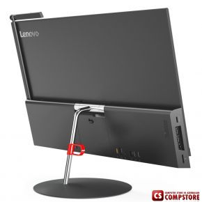 "Lenovo ThinkVision P27 27"" Wide UHD IPS Monitor"