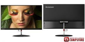 "Lenovo ThinkVision X24 23.8"" Monitor"