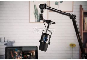 Thronmax Zoom Microphone Stand