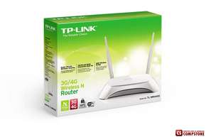 TP-Link TL-MR3420 300Mbps 3G Wireless N Router/ Compatible with UMTS/HSPA/EVDO