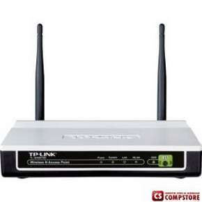 TP-Link TL-WA801ND Точка доступа 300M Wireless Access Point
