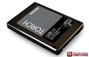 SSD Patriot Torch LE 120 GB (PTL120GS25SSDR)