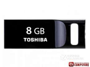 Флешь память Toshiba Transmemory mini 8 GB Flash Drive (USRG-008GS-BK)