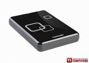 USB External HDD Toshiba Store ART 3 1 TB  2.5
