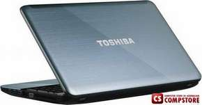 "Ноутбук Toshiba Satellite L855-D3M (PSKFWR-01G005RU ) (Intel® Core™ i7-3630QM/ DDR3 8 GB/ AMD Radeon™ HD 7670M 2 GB/ HDD 750 GB/ 15""6 LED/ DVD RW/ Bluetoth/ Wi-Fi/ Windows 8 SL)"