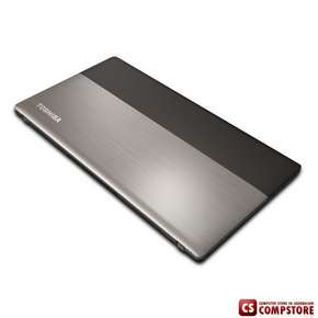 "Ультрабук Toshiba Satellite U845W-S430 Ultrabook™ (Intel® Core™ i5-3317UM 1700МГц / 6 GB DDR3 / SSD 32 GB/ HDD 500 GB / Intel HD4000/ LAN/ Wi-Fi 802.11b/g/n / Bluetooth 3.0 / Webcam / Card reader / LED 14.4"" 1792x768 Windows 8 64 Bit)"