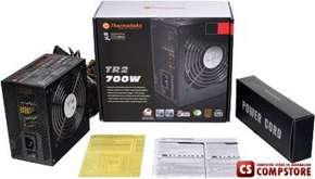 Thermaltake TR2 700W Power Supply