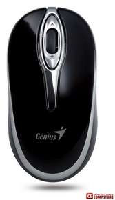 Genius Traveler 900 2.4 GHz Wireless Optical BlueEyes Mouse