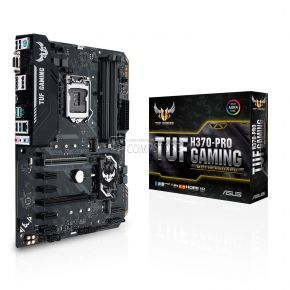 Mainboard ASUS TUF H370-PRO GAMING (90MB0WS0-M0EAY0)