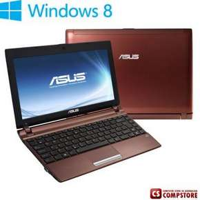 ASUS U24A UltraSlim  (Core i5-3210M/ DDR3 4 GB/ HDD 500 GB/ Intel HD4000/ 11