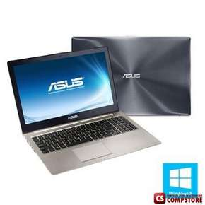 "ASUS ZENBOOK Touch U500VZ (VP-9NWOC222Y) (3rd generation Intel® Core™ i7-3632QM/ DDR3 4 GB/ SSD 256 GB/ HDD 250 GB/ NVIDIA® GeForce® GT 650M 2GB/ Touch 15"" IPS FHD (1920x1080) / Bluetooth/ Wi-Fi/ Windows 8"