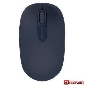 Беспроводная Microsoft Wireless Mobile Mouse 1850 (U7Z-00014)