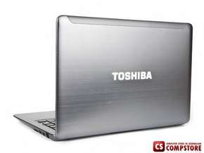 "Ультрабук Toshiba Satellite U840-00Y (PSU4RC-00Y00D) (Intel® Core™ i3-2377M 1.5 GHz/ DDR3 4 GB/ 16 GB SSD/ 500 GB HDD/ 14"" LED/ Bluetooth/ Wi-Fi/ Windows 7)"