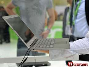 "Ultrabook Acer Aspire Timeline S3-951-2464G34ISS (Core i5/ 4 GB/ 320 GB+20 GB SSD / 13""3)"