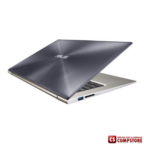 "Ультрабук Asus Zenbook UX303LN-R4224H (Intel® Core™ i7-4510U/ DDR3 4 GB/ NVIDIA GeForce 840M 2 GB/ SSD 256 GB/ IPS Full HD LED 13.3""/ Bluetooth/ Wi-Fi/ Win 8.1 64)"
