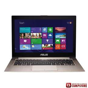 "Ультрабук ASUS ZENBOOK Touch UX31A (Intel® Core™ i7-3517U/ DDR3 4 GB/ 256 GB SSD/ 13.3"" Full HD LED Touch/ Bluetooth/ Wi-Fi/ Windows 8)"