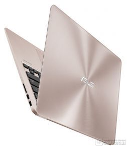 "ASUS ZenBook UX310UA-FC326T (Intel® Core™ i3-7100U / DDR4 4 GB/ HDD 500 GB/ FHD LED 13.3"" / Wi-Fi/ Webcam/ Win10)"