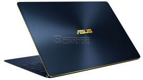ASUS ZenBook UX390U-GS073T Ultrabook (Intel® Core™ i7-7500U/ DDR3L 8 GB/ SSD 512 GB/ 12.5 Ulim FHD/ BT/ Wi-Fi/ Win 10)