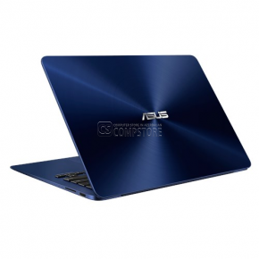 ASUS ZenBook UX430U (90NB0GH5-M02530) (Intel® Core™ i7-8550U/ DDR4 16 GB/ SSD 512 GB/ NanoEdge FHD 14-inch/ NVIDIA® GeForce® MX150/ Wi-Fi/ Win10)