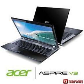 Acer Aspire V3-571G-73638G1TMaii (Intel® Core™ i7-3632QM/ DDR3 8 GB/ HDD1000 GB/ nVidia GeForce GT710 2 GB/ Full HD LED 15.6