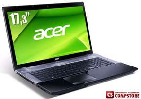 Acer Aspire V3-771G-73638G1TMakk (Intel® Core™ i7-3632QM/ DDR3 8 GB/ HDD1000 GB/ nVidia GeForce GT 4 GB/ LED 17.3