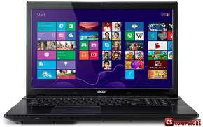 Acer Aspire V3-772G 747A8G1TMAKK (NX.M8SER.005) (Intel® Core™ i7-4702MQ  / DDR3 8 GB/ 1000 GB HDD/ nVidia GeForce GTX760 2 GB/ HD+ LED 17.3