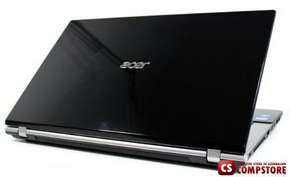 Acer Aspire V3-571G (Core i7-3630QM 2.4 GHz/ HDD 750 GB/ 8 GB DDR3/ nVidia GeForce GT630 2 GB/ DVD RW/ USB 3.0/ Bluetooth/ LED 15