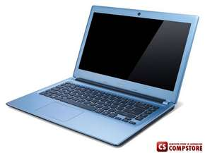 "Ноутбук Acer V5-571G-53314G50MA (NX.M1NER.009)  (Intel® Core i5-3317U/ 4 GB DDR3/ HDD 500 GB/ nVidia GeForce GT620 1 GB / LED 15.6""  HD/ Wi-Fi/ Bluetooth/ DVD RW/ Win8)"