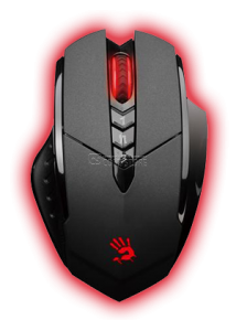 A4Tech Bloody V7MA Gaming Mouse