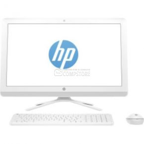 Monoblok HP All-in-One - 20-c011l (W2U04AA) ( Intel® Pentium® J3710/ DDR3 4 GB/ HDD 1 TB/ WLED 20/ Intel HD/ Wi-Fi/ DVD)