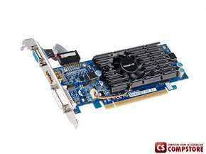 GIGABYTE GEFORCE® GT 210 (GV-N210TC-512I) (512 MB | 64 Bit)