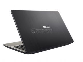 ASUS VivoBook Max X541U (90NB0CG1-M16200) (Intel® Core™ i3-7100U/ DDR4 4 GB/ HDD 1 TB/ USlim HD 15.6/ GeForce GT920MX 2 GB/ Wi-Fi/ DVD)
