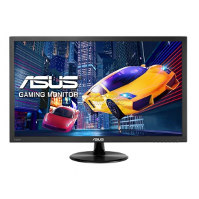ASUS VP247T Gaming Monitor 23,6-inch (FHD | Flicker Free | 1 MS | HDMI)