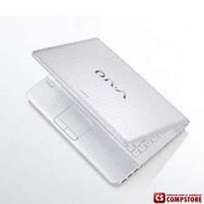 "Sony VAIO VPC-EG38FG (White) (Core i5-2450/4 GB RAM/500 GB HDD/nVidia 410/14""1 LED/Windows /Webcamera /Bluetoth)"