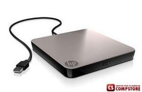 External DVD RW USB 2.0 Slim HP