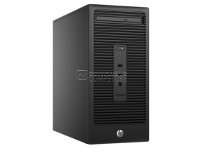 "HP Microtower 280 G2 (W4A49ES) (Intel® Core™ i5-6500/ DDR4 4 GB/ HDD 1 TB/ HP V212a FHD LED 20.7""/ DVD-RW)"